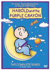 """Harold and the Purple Crayon"""