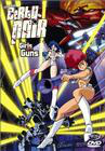 Original Dirty Pair: Girls with Guns