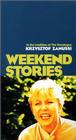 Niepisane prawa z cyklu 'Opowiesci weekendowe'