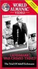 """""""Crime Stories"""" The Capture and Trial of Adolf Eichmann"""
