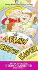 A Family Circus Easter