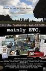 Mainly Etc.