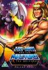 """He-Man and the Masters of the Universe"""