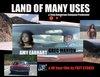Land of Many Uses