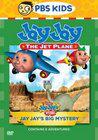 """""""Jay Jay the Jet Plane"""""""