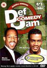 Def Comedy Jam: All Stars Vol. 12