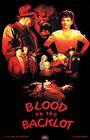 Blood on the Backlot