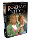 """Rosemary & Thyme"""