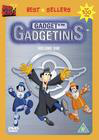 """Gadget and the Gadgetinis"""