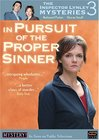"""The Inspector Lynley Mysteries"" In Pursuit of the Proper Sinner"