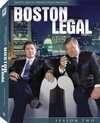 波士顿法律