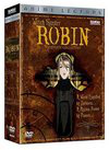 """Witch Hunter Robin"""