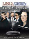 """Law & Order: Trial by Jury"""