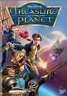 Treasure Planet Disneypedia: The Life of a Pirate Revealed