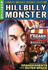 Jan-Gel 3: Hillbilly Monster