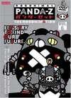"""Panda Zetto: The Robonimation"""