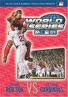 """2004 World Series"""