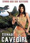 Teenage Cavegirl