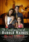The Transfiguration of Harold Maines