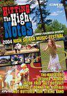 Hitting the High Notes: 2004 High Sierra Music Festival