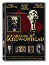 The Amazing Screw-On Head