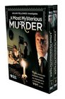 Julian Fellowes Investigates: A Most Mysterious Murder - The Case of the Earl of