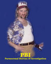 PBI: Paranormal Bureau of Investigation